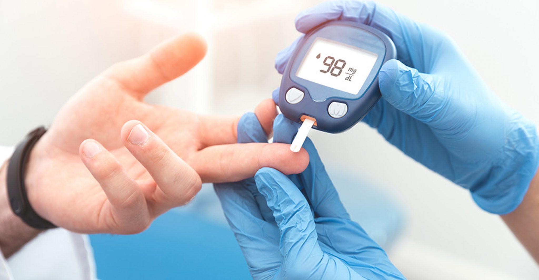 Síntomas de diabetes y sus diagnóstico