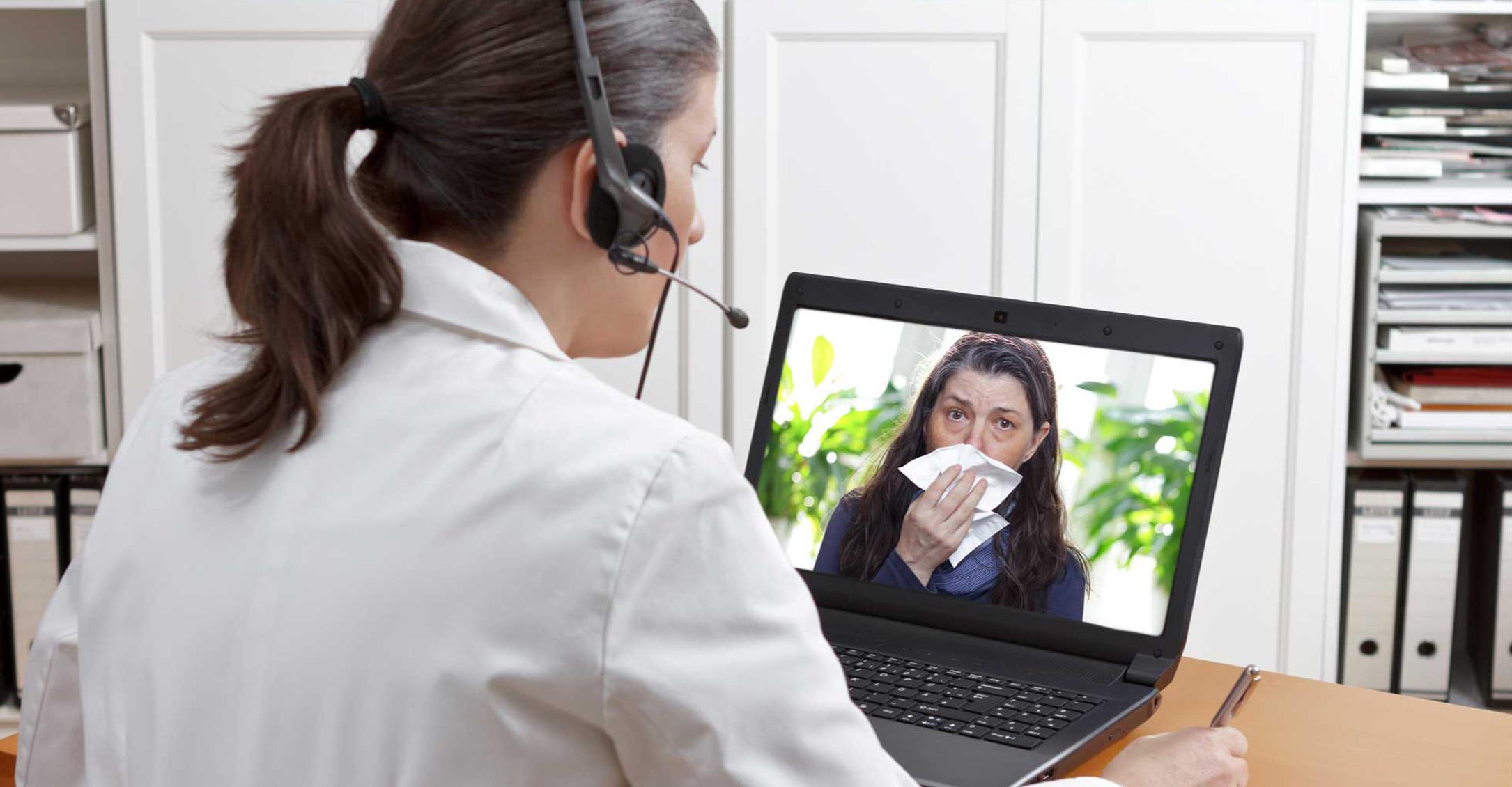 Conoce los beneficios de la Telemedicina